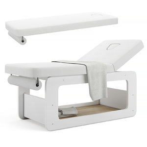 massage bed creo 3D