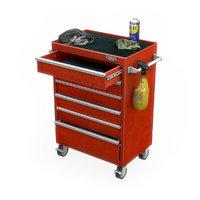 Tool Cabinet 1