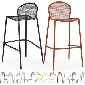 ronda xs stool model
