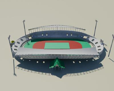 maya seagame stadium