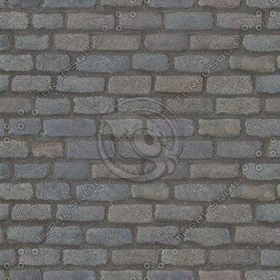 G170 cobblestones Belgian blocks