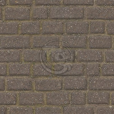 G063 cobblestones paving bricks