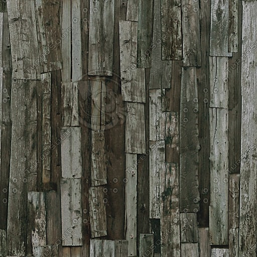WD083 wooden wall shack texture