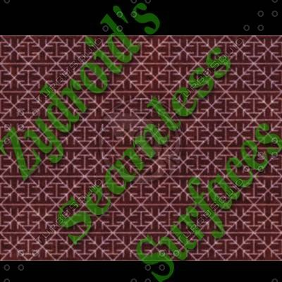 SRF carpet cloth fabric material red