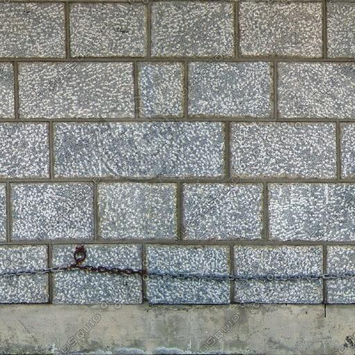 W021 wall stone blocks