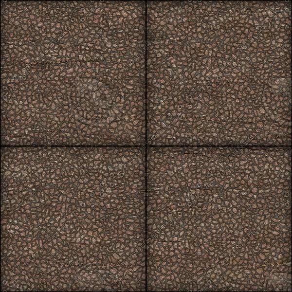 G036 brown paving slabs 1024