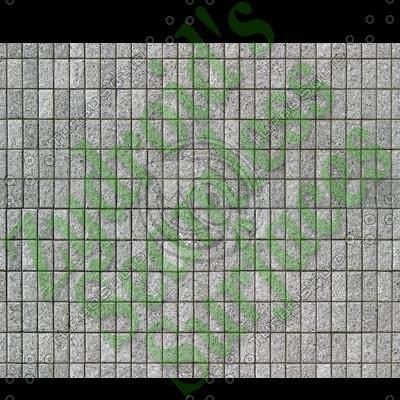 SRF small white speckled ceramic tiles