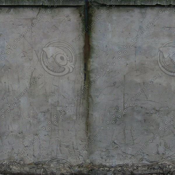 W133 concrete wall texture