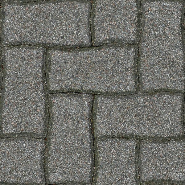 G367 tesselated brick paving texture