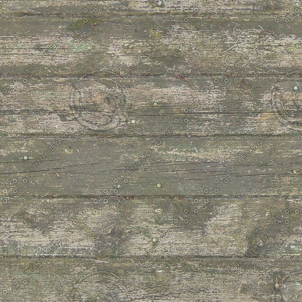 WD134 wooden floor floorboards old