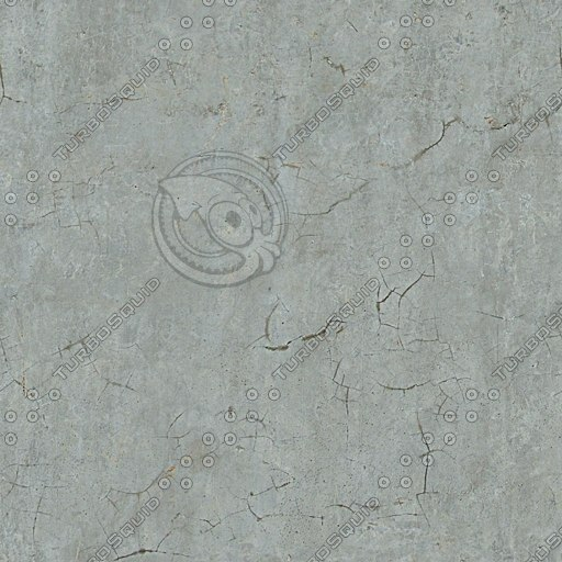 C028 concrete wall floor