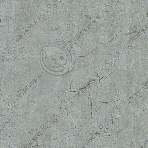C028 concrete wall floor