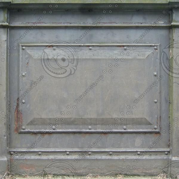 M146 railway bridge texture