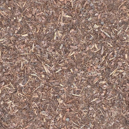 G249 bark chippings chips
