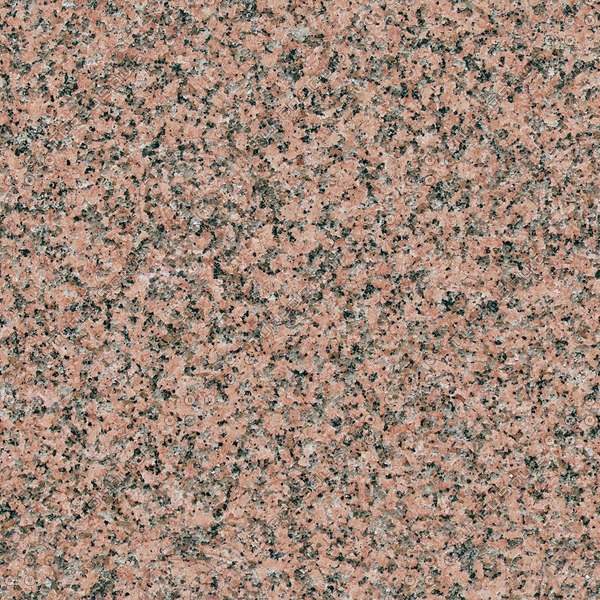 RS066 red granite texture