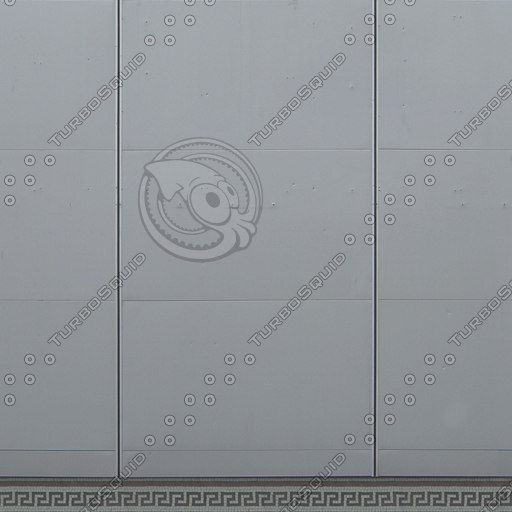 W387 wall cladding metal