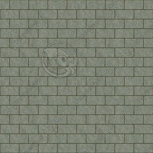 BL022 modern concrete masonry