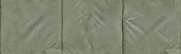 FB022 green leather texture
