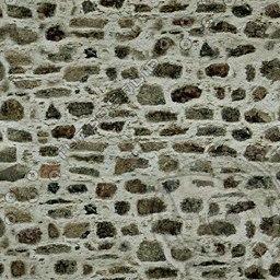 UPW10 blocks wall dyke