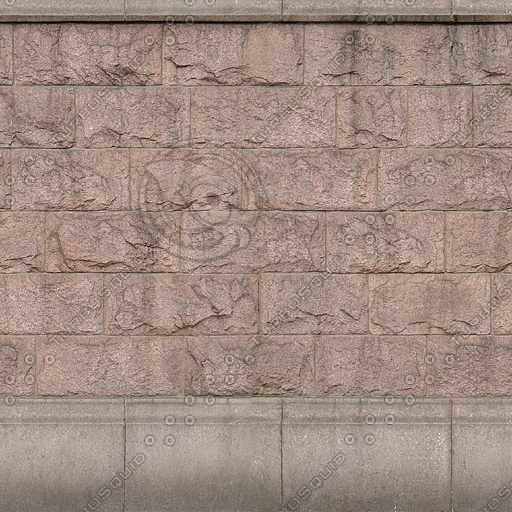 W332 stone blocks texture