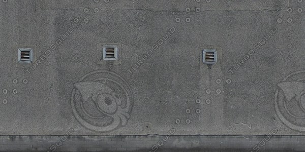 W355 gray concrete wall texture