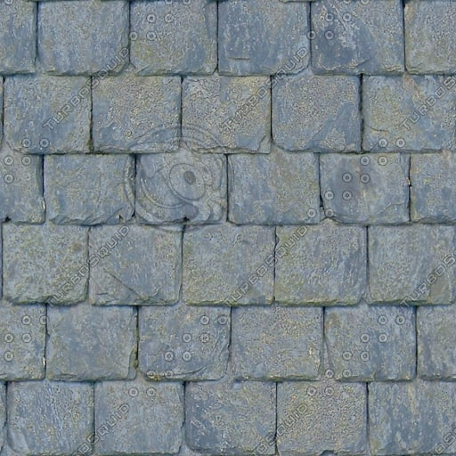 R003 roof slate tiles