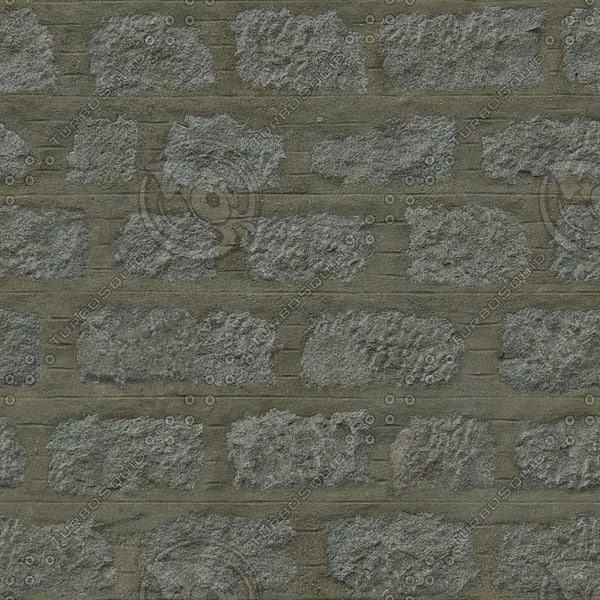 BL161 stone blocks wall texture
