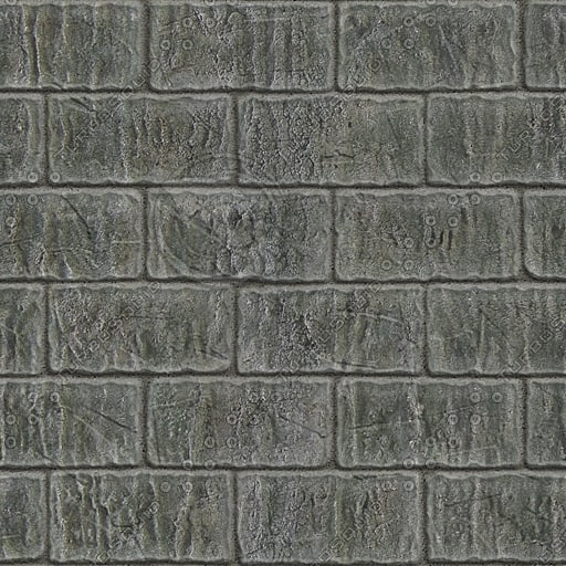 BL129 stone blocks texture