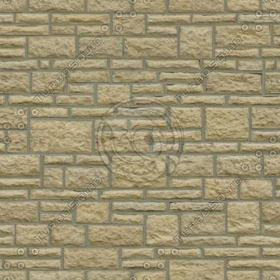 BL166 ashlar stone blocks wall texture