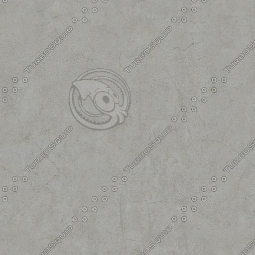 C034 concrete wall floor high detail