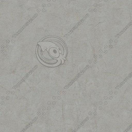 C034 concrete wall floor high detail