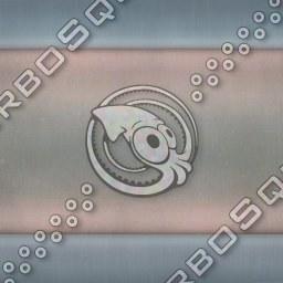 Steel Element - Futuristic