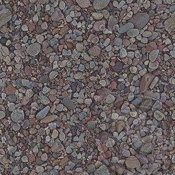 UPG03 pebbles pebbled beach texture