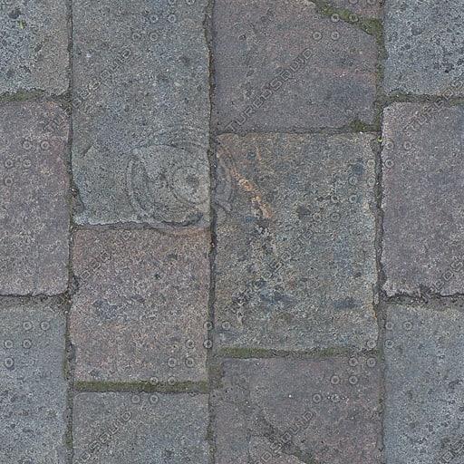 G226 medevil paving slabs