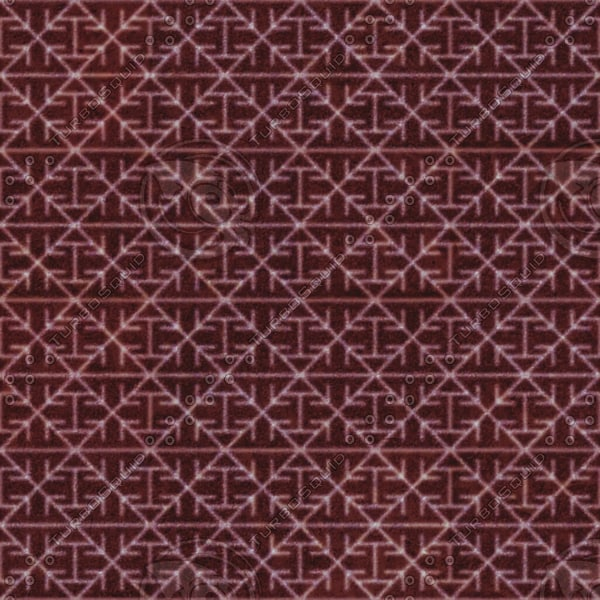 CRP004 red carpet fabric texture