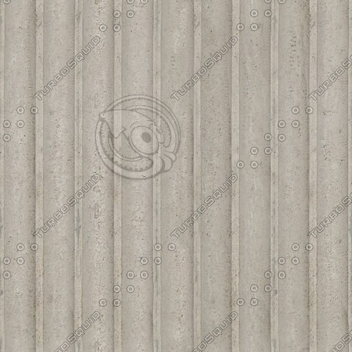 C016 precast concrete wall