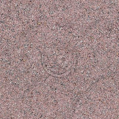 G015 gravel crushed rock