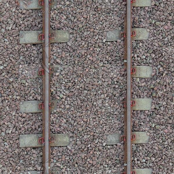 G341 railroad railway tracks
