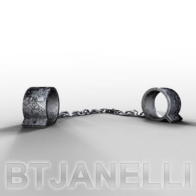 maya manacles handcuffs