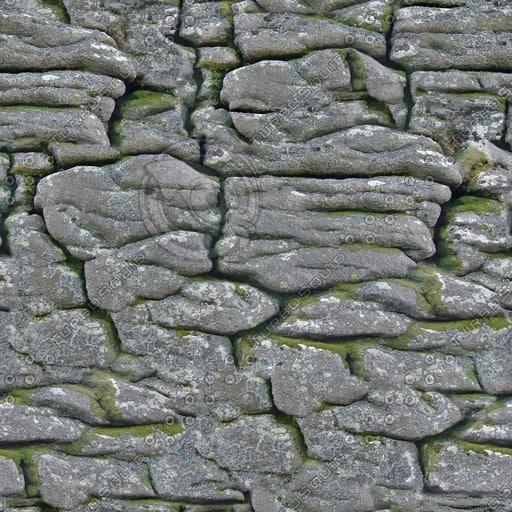 RS079 rock wall cliff rockface
