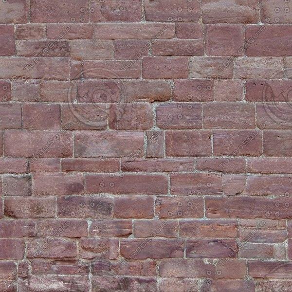 W117 sandstone stone blocks