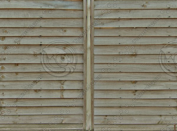 WD103 wooden fence texture