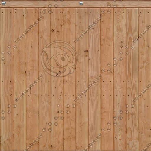 WD037 wooden fence gate 512
