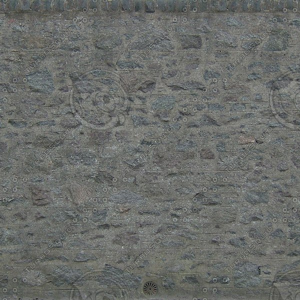 W150 old stone wall