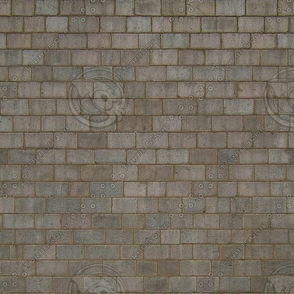W118 stone blocks wall texture