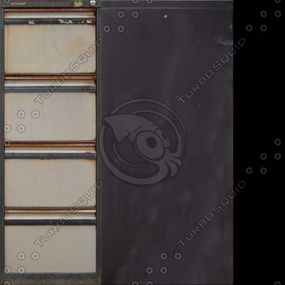 FLCAB01 filing cabinet texture