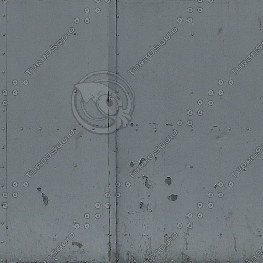 M080 metal gate fence texture