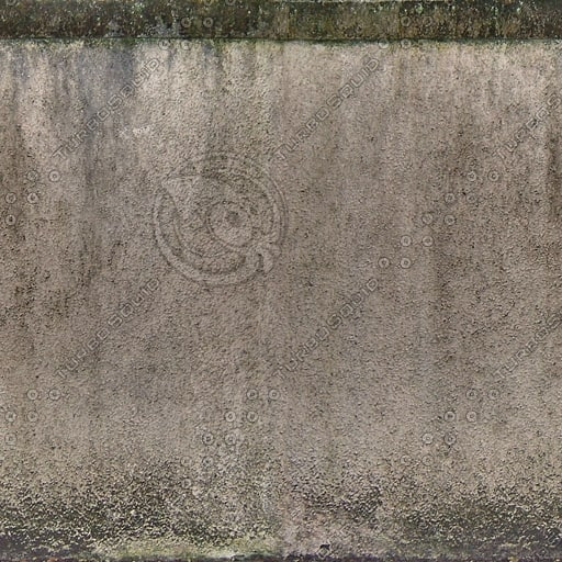 W306 dirty concrete wall picture