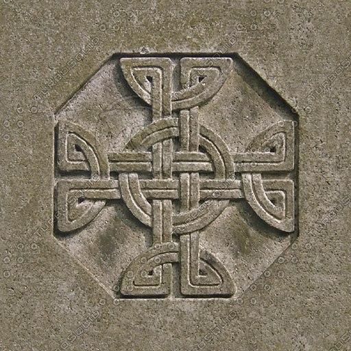 Plaque013 engraved gravestone texture