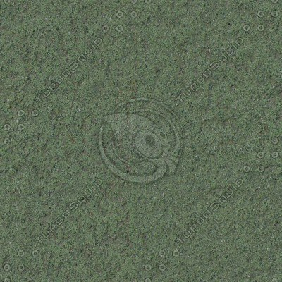 G424 green asphalt tarmac